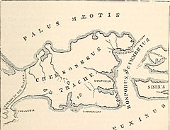 The student's manual of ancient geography, based upon the Dictionary of Greek and Roman geography (1861) (14768800912).jpg
