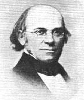 Melodeon (Boston, Massachusetts) - Theodore Parker