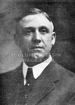 Thomas Donald Caven - Image: Thomas D Caven