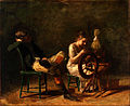 Thomas Eakins - The Courtship - Google Art Project.jpg