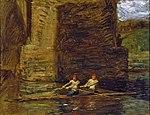 Thomas Eakins - The Oarsmen.jpg