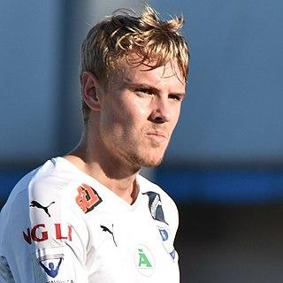 Thomas Mäkinen Finnish footballer