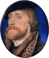 Thomas Wriothesley, 1st Earl of Southampton by Hans Holbein the Younger.png