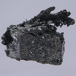Thulium crystal