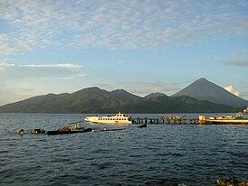 Isla de Tidoro