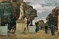 Tina Blau - Aus den Tuilerien – Grauer Tag - 1570 - Österreichische Galerie Belvedere.jpg
