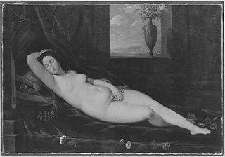 Venus (Kopie nach)
