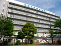 Toda Chuo General Hospital.JPG
