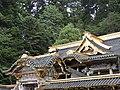 Toit du Nikkō Tōshō-gū.jpg