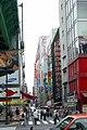 Tokyo Radio Department Store, Akihabara, Oct 2005.jpg