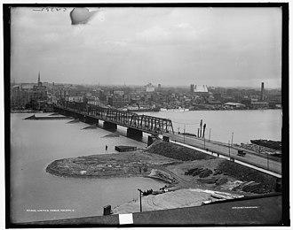 Toledo, Ohio - Toledo c. 1905