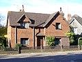Tollgate Cottage, Merrow - geograph.org.uk - 600502.jpg