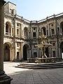 Tomar, Convento de Cristo, Claustro de D. João III (18).jpg