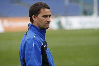 Tomasz Kafarski Polish association football player and manager