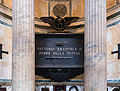 Tomb Vittorio Emanuele II, Pantheon, Rome, Italy.jpg