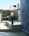 Tomb of Shah Yousuf Gardezi Side View.jpg