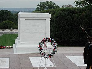 United States National Cemetery System - Arlington National Cemetery, Virginia