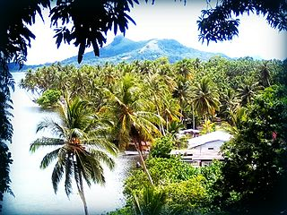 Tonnachau Mountain
