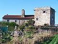Torre de Miranda (Villanueva de Arosa). Torre y edificacion anexa.jpg