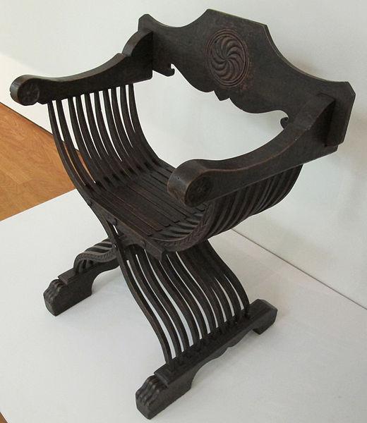 Casa arredamento e bricolage i mobili nel rinascimento for Vari stili di arredamento