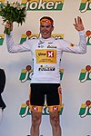 Tour of Norway 2018 - Stage 1 - white jersey - Erik Nordsæter Resell.jpg