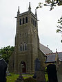 Tower of All Hallows Church, Bispham 2.jpg