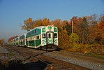 Trainspotting GO train - 432 headed by MPI MP40PH-3C - 637 (8123566466).jpg
