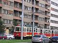 Tram 2222+1111+1219 at Letná 2015 01.JPG