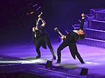 Trans-Siberian Orchestra - Orleans Arena, Las vegas (11168015953).jpg