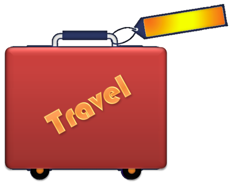 Image Result For Travel Icon Pnga