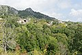 Trebesinj, taken from the trail from Igalo to Herceg Novi, Montenegro 05.jpg