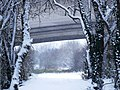 Trent Valley Way at Clifton bridge - geograph.org.uk - 1155553.jpg