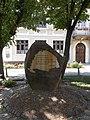 Trianon memorial stone (2010), 2017 Hajdúnánás.jpg