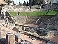 Trieste Roman Amphitheater.JPG