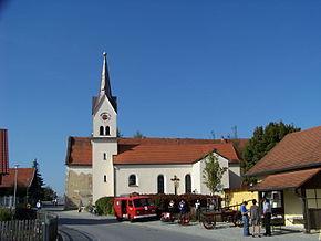 Gemeinde Aufhausen