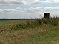 Trig point, Fawley - geograph.org.uk - 228590.jpg