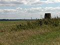 Trig point, Fawley - geograph.org.uk - 228590.jpg