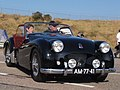 Triumph TR2 dutch licence registration AM-77-41 pic3.JPG