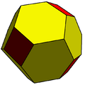 Truncated rhombic dodecahedron2
