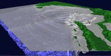 Fichier:Tsunami wavefield for the 2004 Sumatra-Andaman earthquake.webm