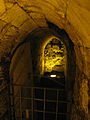 Tunnel Tour next to the Western Wall (4160015916).jpg
