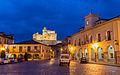 Turegano-plaza mayor noche-DavidDaguerro.jpg