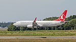 Turkish Airlines - Boeing 737-8F2 - TC-JVC - Cologne Bonn Airport-9916.jpg