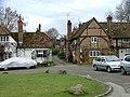 Turville village - geograph.org.uk - 642392.jpg