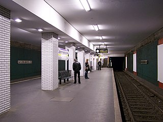 Kaiserin-Augusta-Straße (Berlin U-Bahn)