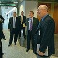 U.S. Representative Culberson Visit (8252915264).jpg