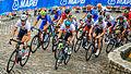 U23 Peloton Climbs Libby Hill (21531019889).jpg