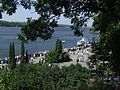 UA-TE Ternopol Lake Buran 40 27-08-11.JPG
