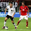 UEFA Euro 2012 qualifying - Austria vs Germany 2011-06-03 (28).jpg