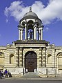 UK-2014-Oxford-The Queen's College 04.jpg